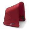 Капюшон Fox 2 Sun canopy Red 230411RD01