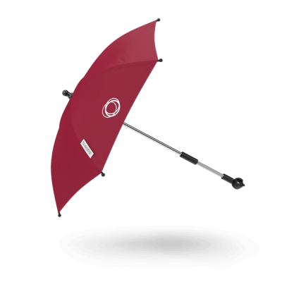 Зонтик Parasol Ruby red