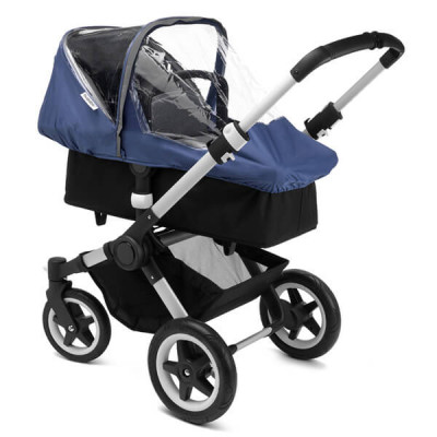 Дождевик Bugaboo High performance raincover Sky blue 180540SB01