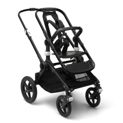 База коляски bugaboo fox Black 230280ZW02
