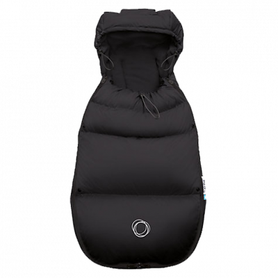Спальный мешок High performance Footmuff Black