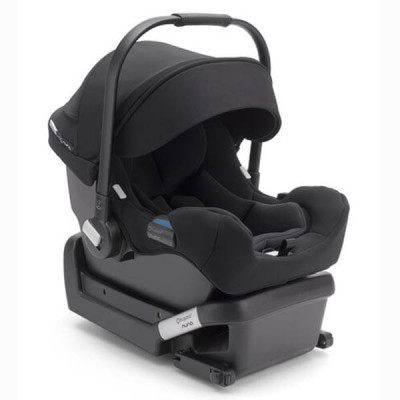Bugaboo Адаптер Isofix base Turtle by Nuna 80702ZW01