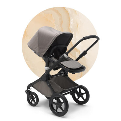 Коляска Bugaboo Fox Mineral Collection
