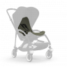 Ткань основы сиденья Bee 3 Seat fabric Dark khaki