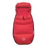 Спальный мешок High performance Footmuff Neon red 80214NR02
