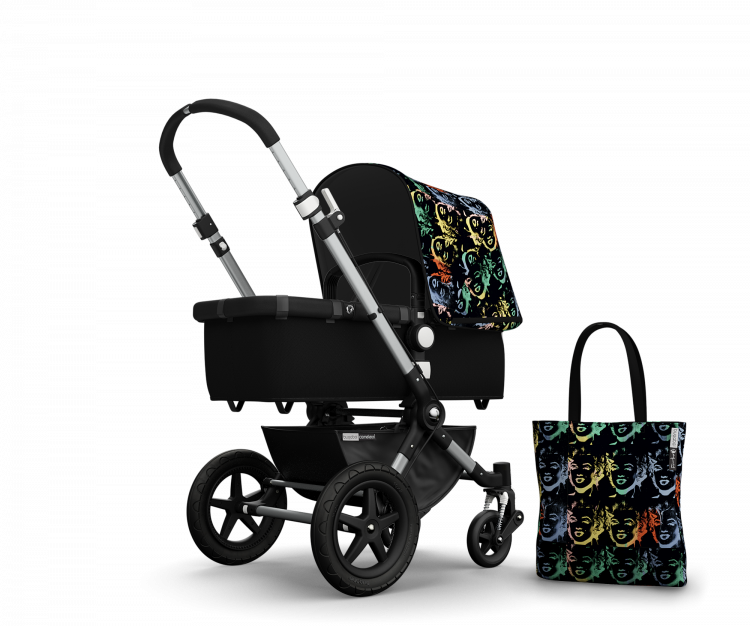 Коляска Bugaboo Cameleon 3 (Monroe Collection)