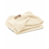 Плед Wool blanket Ivory