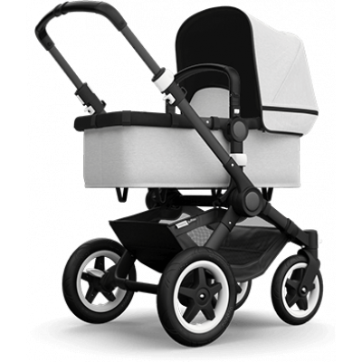Коляска Bugaboo Buffalo Limited edition Atelier 440140LE01