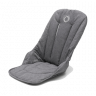 Ткань основы сидения Fox seat fabric Grey melange 230240GM01