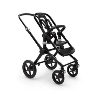 База коляски bugaboo fox Black 230280ZW03