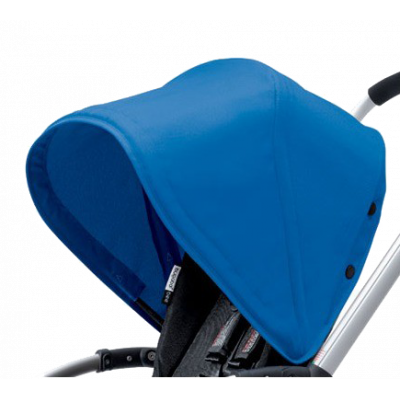 Капюшон Bee Sun canopy Royal blue