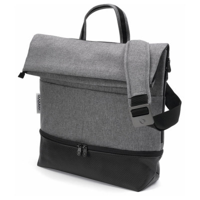 Сумка Bugaboo bag Grey melange 80220GM01