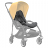 Ткань основы сиденья Bee 5 Seat fabric Grey melange