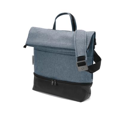 Сумка Bugaboo bag Blue melange